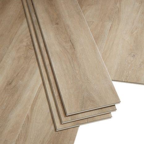 Dim L 22 9 X L 122 Cm Ep 4 5 Mm Clipsable 4 Cotes Interieur Logement Maison Bricolage Decoration Ambiance Lame Lame Pvc Clipsable Chene Decoration
