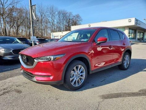 2020 Mazda Cx 5 Grand Touring For Sale In Reading Pa Piazza Mazda Of Reading In 2020 Touring Mazda Parking Camera