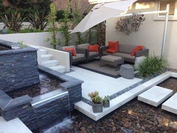 M E Residence   Contemporary   Landscape   Las Vegas   Sage Design Studios,  Inc. | Garden | Pinterest | Contemporary Landscape, Landscaping Las Vegas  And ...