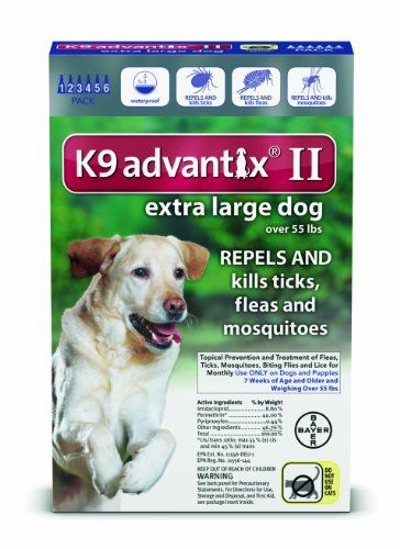 Over This Product They Were In Fact Very Surprised At Its Efficacy This Does The Job Better Than Most Expensive A Fleas Flea Treatment Large Dogs
