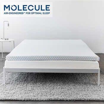 Molecule 3 Airtec Cooling Mattress Topper Best Mattress