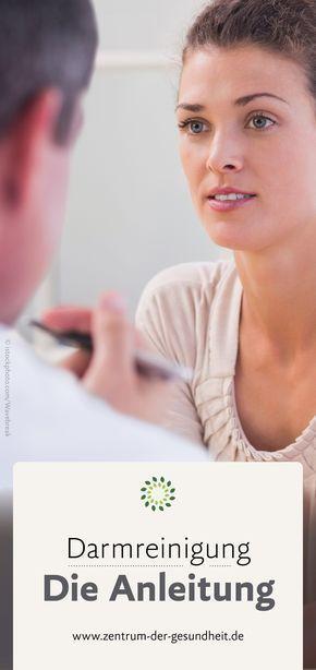 Colon Cleansing-Free Guide - #cleansing #colon #guide - #GesundheitsDarmreinigung