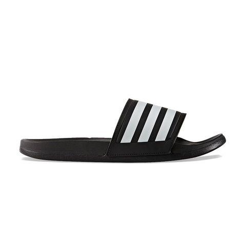 adidas Adilette Comfort Core Black