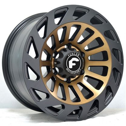 20 Inch 4 4 Sport Car Rims 6 139 7 Popular Design Alloy Wheels Rims For Cars Isuzu D Max Cmf Design