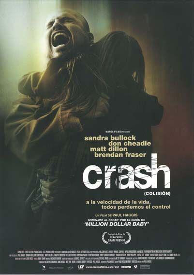 Crash Colision 2004 Tt0375679 Brendan Fraser Matt Dillon Cine