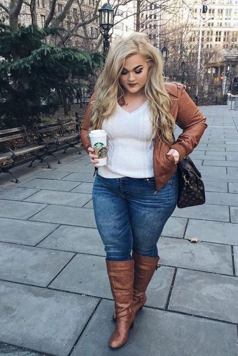 Casual summer outfits for curvy teen curvy fashion i