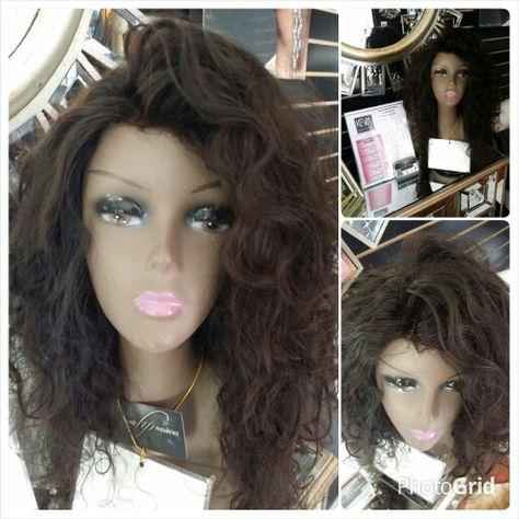 #customwig #customunit #virginhairsandiego www.hairphenatiks.com