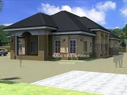 4 Bedroom Bungalow House Plans In Kenya Frameimage Org Bungalow House Plans Beautiful House Plans House Plans