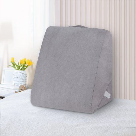 Health Bed Wedge Pillow Bed Rest Pillow Bed Wedge