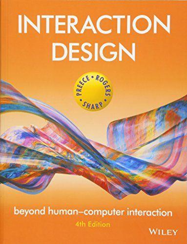 Download pdf Interaction Design: Beyond Human-Computer