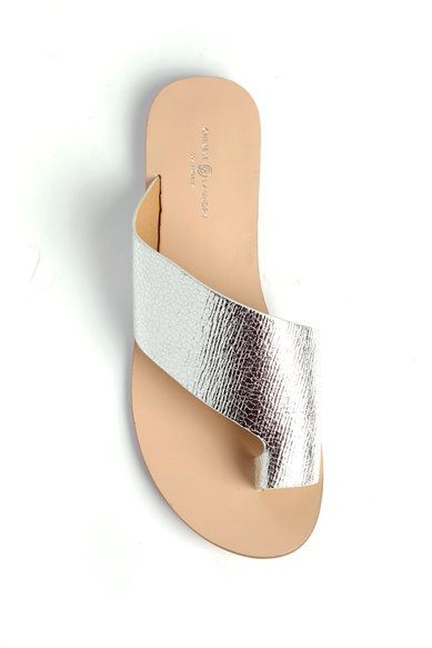 Chinese Laundry Glory Metallica Sandal In Silver 7 5 With Images
