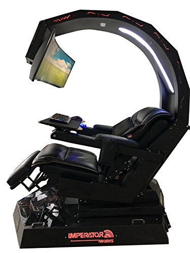 Cool Iwr1 Imperatorworks Brand Gaming Chair Computer Chair For Theyellowbook Wood Chair Design Ideas Theyellowbookinfo