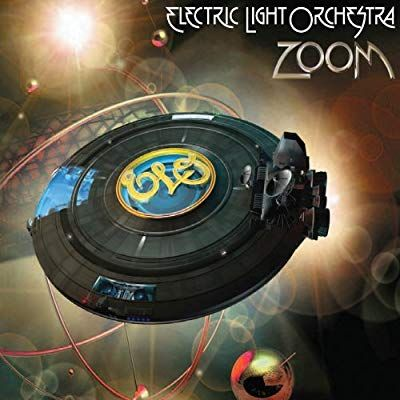 Electric Light Orchestra Zoom Vinyl Lp Amazon Com Music Electric Lighter Orchestra Elo Albums