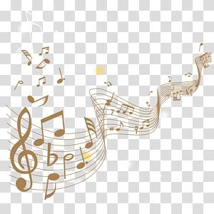 Musical Notes Illustration Musical Note Staff Musical Note Transparent Background Png Clipart Transparent Background Musical Notes Art Clip Art