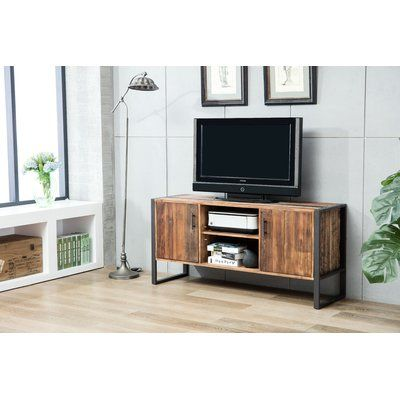 Rochester 60 Tv Stand Solid Wood Tv Stand Living Room Tv Stand