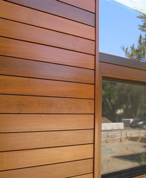 Wood Is An All Natural Attractive As Well As Resilient Makings It A Searched For Siding Alternative Fo Wood Siding Exterior Wood Cladding Exterior Wood Siding