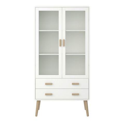 Matthew Curio Cabinet Norden Home