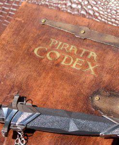 45+ Pirate codex info