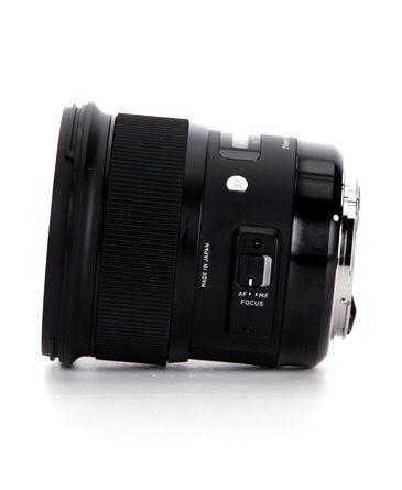 24mm F1 4 Dg Hsm A Refurbished Photography Gear Dslr Lens Sony A7 Iii