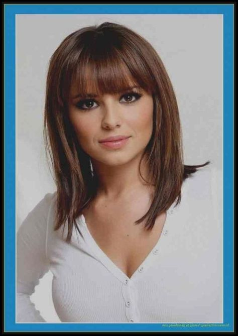 Stufig Frisuren Frauen Wunderbare Die Top Frisuren Mittellang