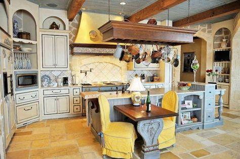 Cucine stile country cozinha planejada e ediculas
