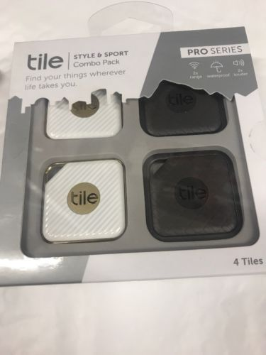 tile pro series style and sport combo