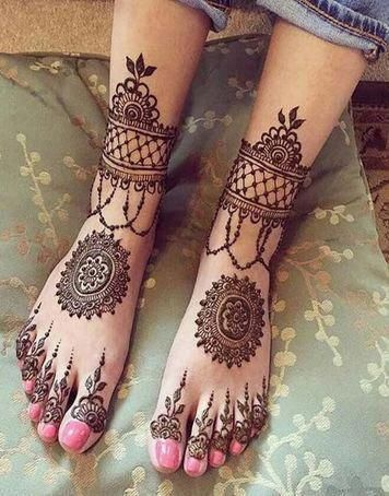 Beautiful Henna Designs Arabic Henna Art Tattoo Baby Henna Body Art Bridal Henna Desi Legs Mehndi Design Latest Bridal Mehndi Designs Henna Designs Feet