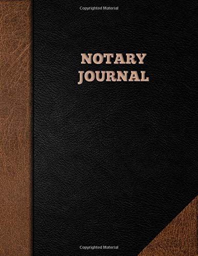 Epub Free Notary Journal Notary Public Record Book Pdf Download Free Epub Mobi Ebooks In 2020 Pdf Books Download Recorded Books Notary Public