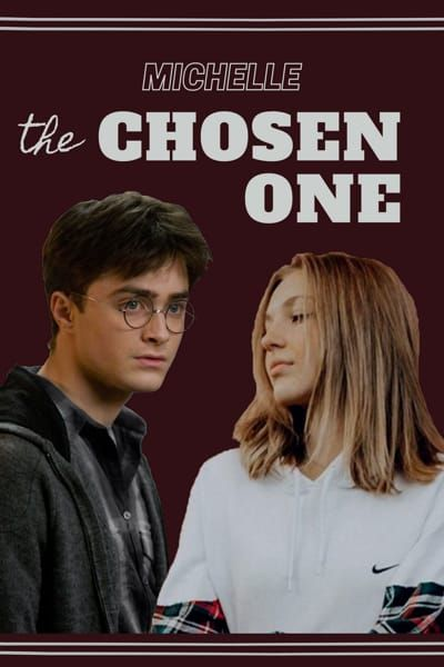 The Chosen One Harry Potter Stories Ron And Harry The Chosen One