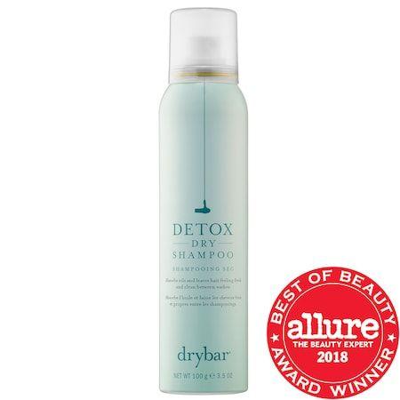Detox Dry Shampoo Drybar Sephora Dry Shampoo Shampoo Sephora