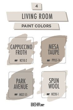Searching for some classic interior design inspirat&; Searching for some classic interior design inspirat&; BEHR Paint behrpaint New Home Inspiration Searching for some classic interior design inspiration […] living room colors