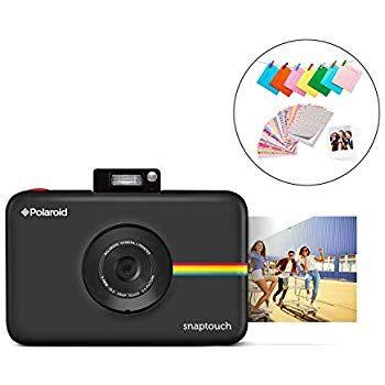 Polaroid Pop 2 0 20mp Digital Sofortbildkamera Mit 3 97 Amazon De