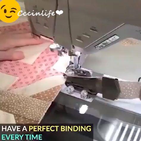DIY sewing gadgets