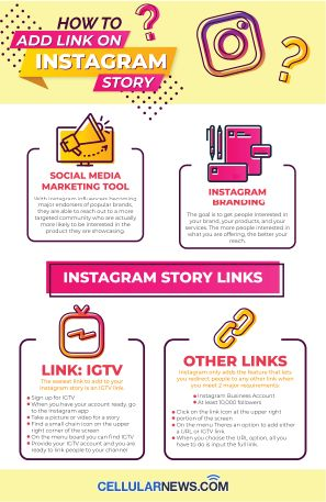 How To Add Link To Instagram Story Easily Ultimate Guide Updated In 2020 Instagram Story Instagram Stories Social Media Social Media Apps