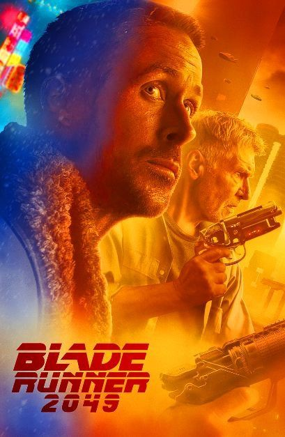 Blade Running Blade Runner Blade Runner 2049 Blade Runner Art