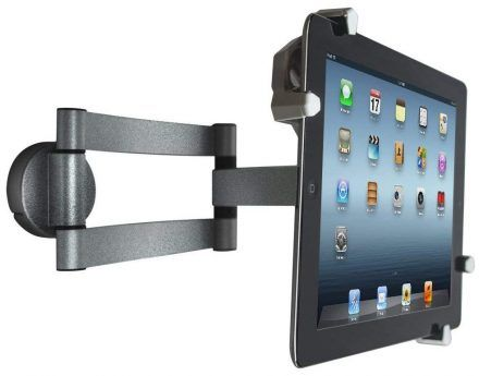 Top 10 Best Tablet Wall Mounts In 2020 Tablet Wall Mount Ipad Wall Mount Wall Mount