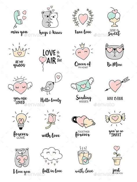 Valentines Day Love Quotes - Valentines Seasons/Holidays