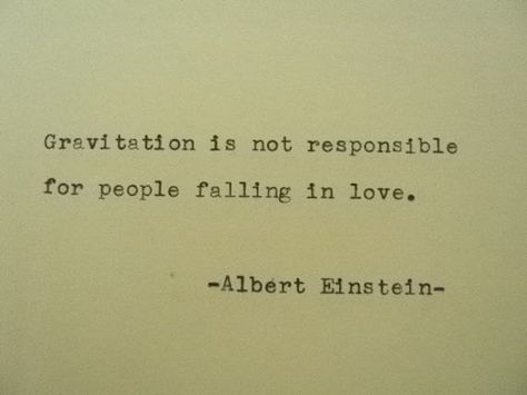 ALBERT EINSTEIN Poem Love Quote Albert Einstein by PoetryBoutique