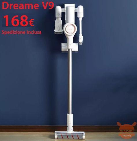 VIOMI Aspirapolvere Smart Robot PRO Floor 2150PA App Virtual Wall V2