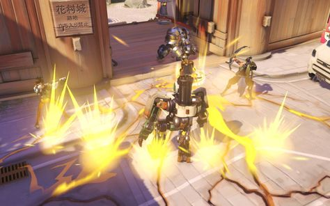 Overwatch XP Farmers Will Be Banned By Blizzard