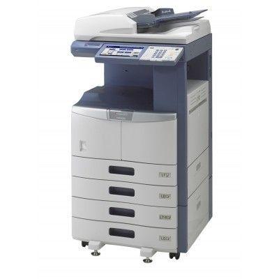 Toshiba E Studio 450 Black And White Printer Toshiba Printer