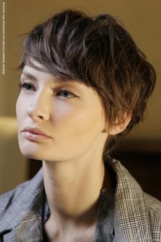 So Will Ich Sie Ich Nagelmode Nailfashioncoiffures Sie In 2020 Kurzhaarfrisuren Haarschnitt Kurz Styling Kurzes Haar