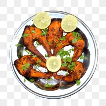 Fish Fry With Lemon Decoration Lemon Decoration Food Png Transparent Clipart Image And Psd File For Free Download Food Clipart Food Png Fried Fish