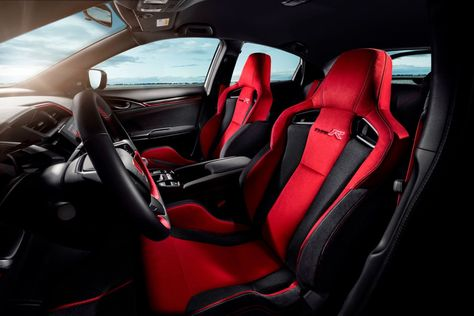 2017 Honda Civic Type R Photos Details Specs Digital Trends Honda Civic Type R Honda Civic Honda Car Models