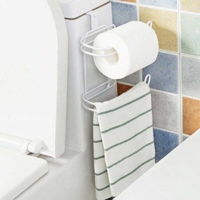 36 Cool And Unique Toilet Tissue Paper Roll Holders Ideas Roundecor Toilet Paper Storage Bathroom Organisation Toilet Paper Holder
