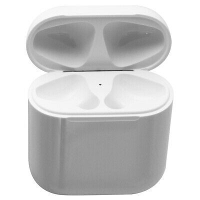 Details About Renewed Apple Replacement Charging Case Apple Airpods 1st Generation White Apple Ebay Case