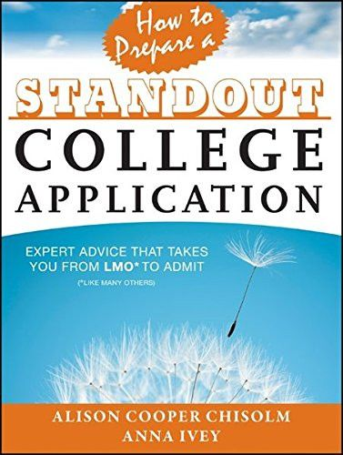 How To Prepare A Standout College Application Expert Advice That