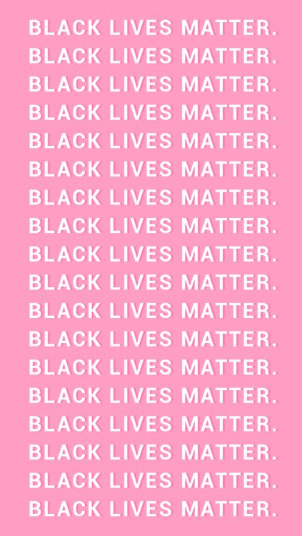 Pin On Big Facts Lmao Black lives matter collage wallpaper