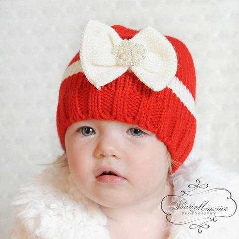 ba1bad266e2 Baby Girl Knit Hats Baby Girl Beanie Newborn Girl Hat Baby Knit Hat Baby  Girl Winter Hat Photo Prop Baby Baby Shower Gift Girl Crochet Hat by ...