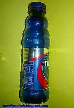 Kerajinan Tangan Dari Botol Plastik Bekas Tempat Pensil Botol